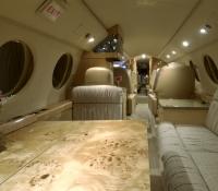 Falcon 50 ZLine 033
