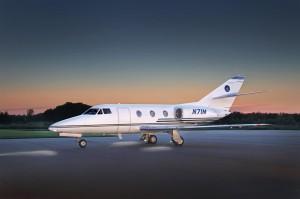 Falcon 10 N71M