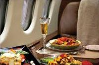 Charter Flight Meal