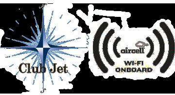 Club Jet Logo